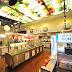 Restaurante e buffet de saladas Sweet Tomatoes em Miami