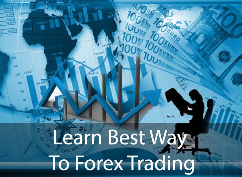 ingin belajar tentang perdagangan forex