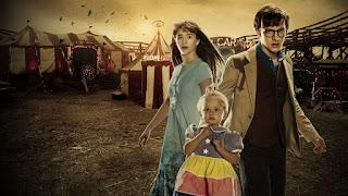 Crítica de la segunda temporada de Una serie de catastróficas desdichas