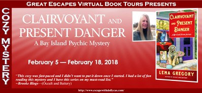 Upcoming Blog Tour 2/18/18