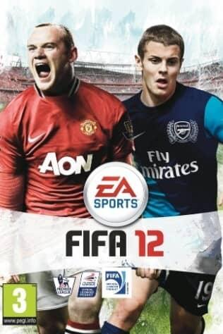 تحميل لعبة 12 FIFA للكمبيوتر كاملة