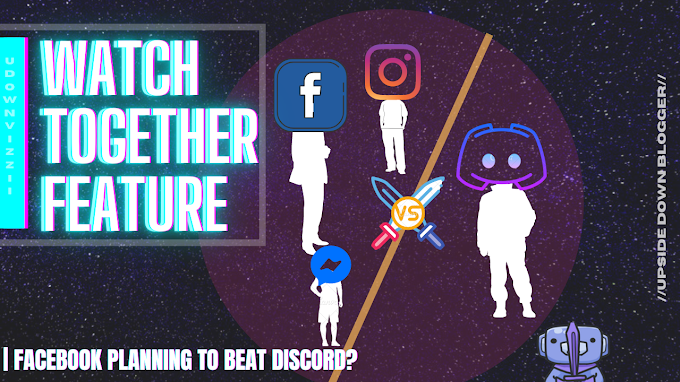 Facebook Trying To Beat Discord With Watch Together Feature? [Social Media War Continues]