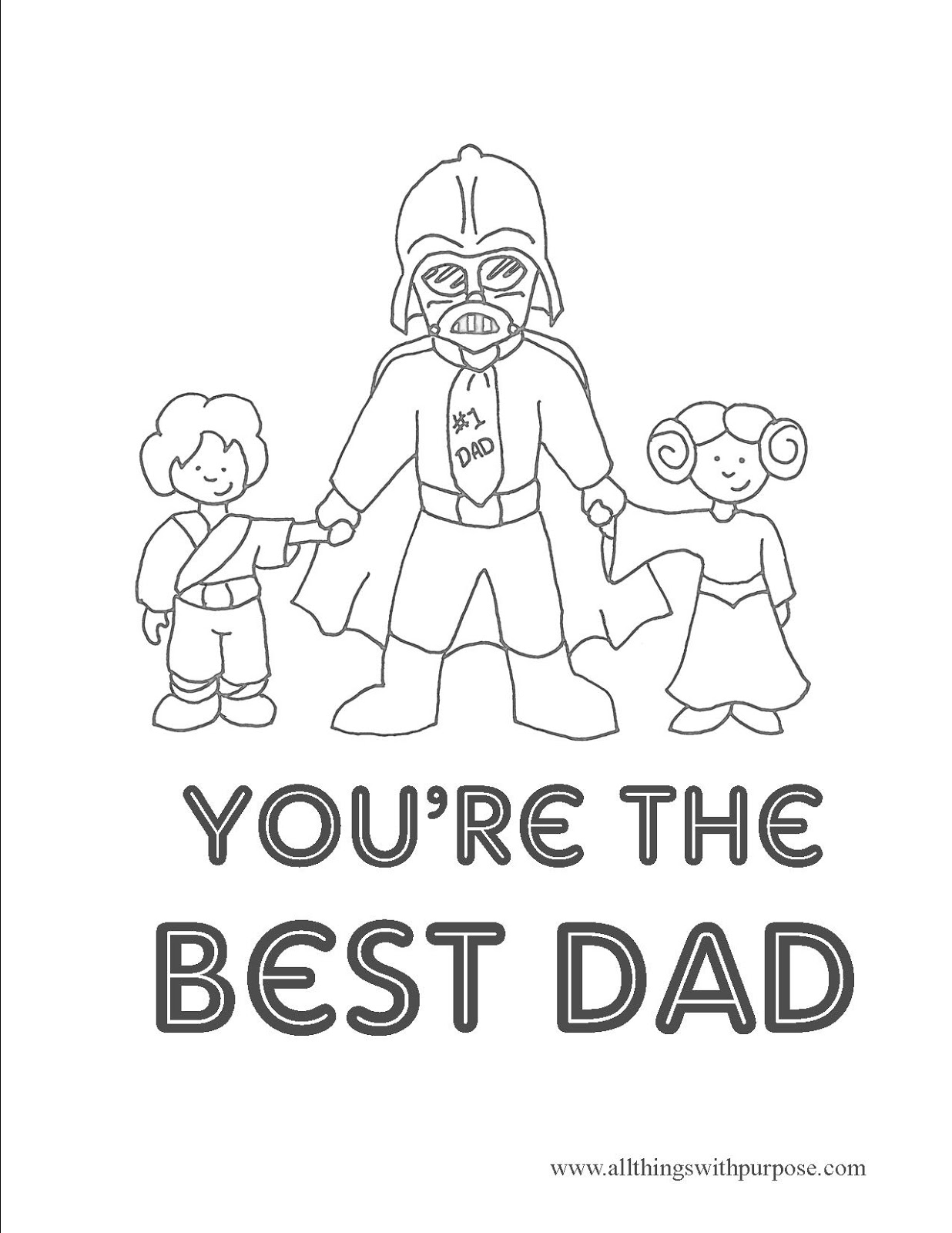 Atwp Fun Father S Day Coloring Pages