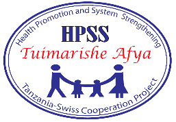 Job Opportunity at Health Promotion and System Strengthening (HPSS), Communication Officer