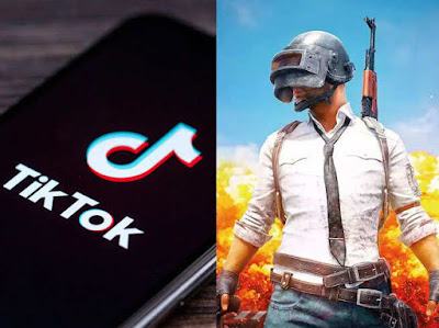 most popular chinese apps in india, from tiktok to pubg here is the top list