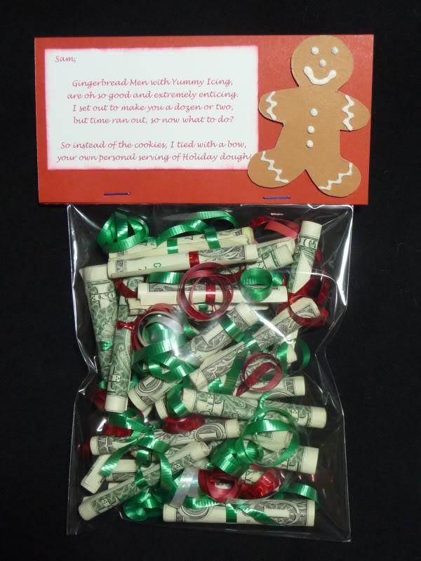 Christmas Gift Giving Ideas - Eskayalitim