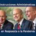 La Primera Presidencia Publica Instrucciones para la Iglesia en Respuesta al COVID-19