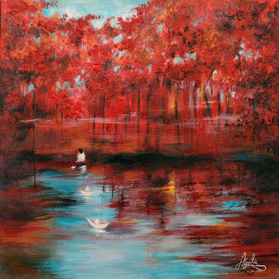 Agata Buczek: Jesień