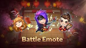 Battle Emote ML APK file and utilize free emotions. For more updates, keep visiting us regularly.