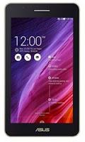 Spesifikasi dan harga baru Asus ZenPad 7 Z170CG HOT