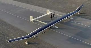 Drone Raksasa Buatan Cina Ini Bisa Pantau Pergerakan Teroris