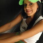Andrea Rincon – Selena Spice – Cachetero Verde Foto 47
