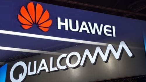 Qualcomm urges the US government to sell chips to Huawei