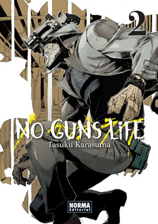 "THIS IS JAPAN - new world Lyrics「TV Anime ""NO GUNS LIFE"" 2nd Ending Theme」"