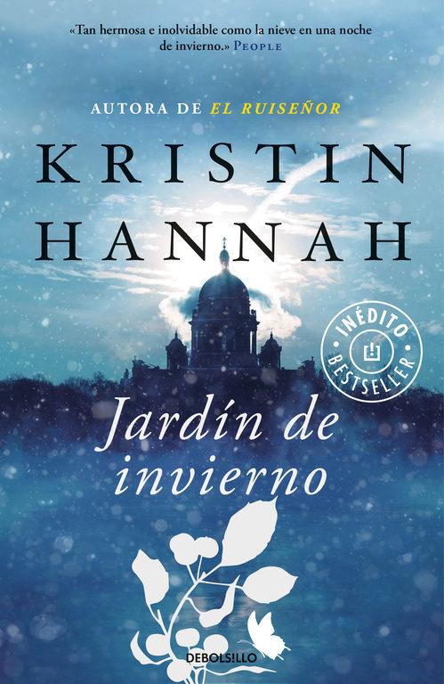 Adivina quien lee jard n de invierno kristin hannah - Jardin de invierno ...
