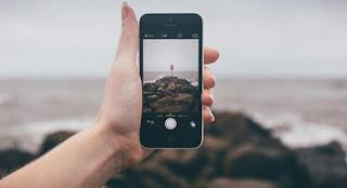6 Cara memotret dengan PONSEL Android agar akhirnya Bagus