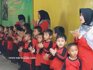 Ada Harapan Baik Di ISI PIRINGKU dan Warung Anak Sehat Sekolah Bogor