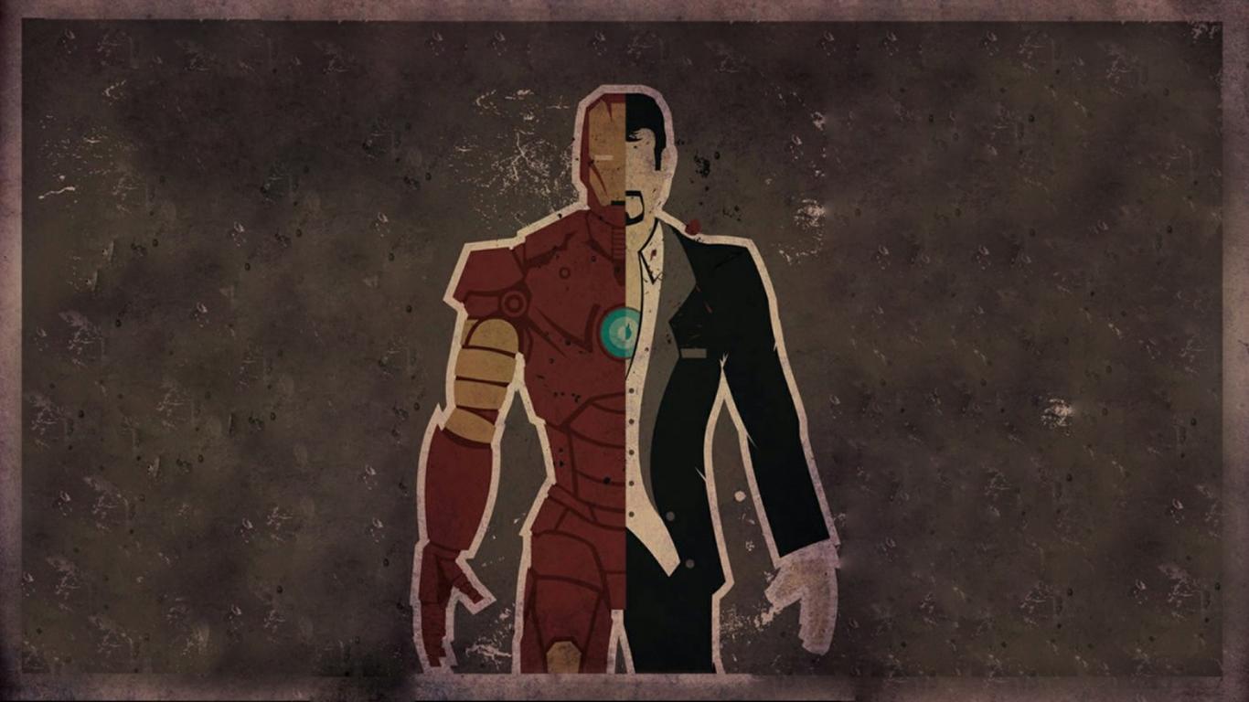 Iron Man 3 Wallpaper: Tony Stark Wallpaper