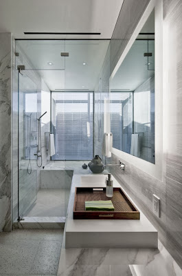 white bath furniture design