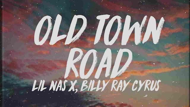Old town road lyrics | lil nas x old town road lyrics