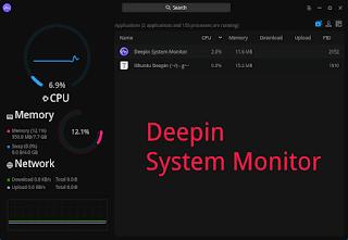 Download eBook Ubuntu Rasa Deepin OS