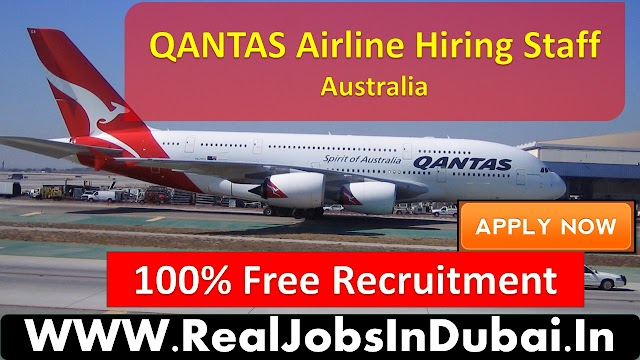 Airline Jobs In Australia | Jobs In Australia |