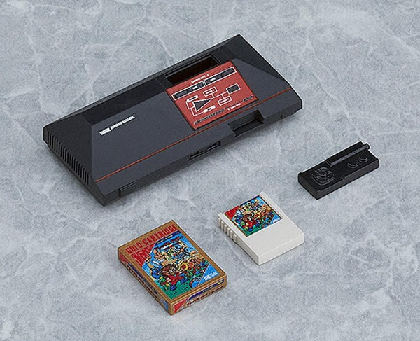 Unpacking Game Gear: What is inside the package