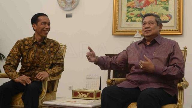 SBY: Jangan Berpikir Vaksin Sudah Ada Pandemi Hilang dan Ekonomi Meroket