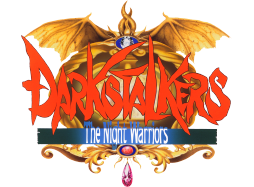 Capcom Darkstalkers