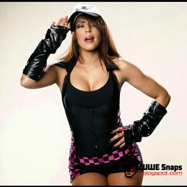 Wwe Layla Bikini 23