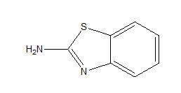 2-amino-benzothiazole
