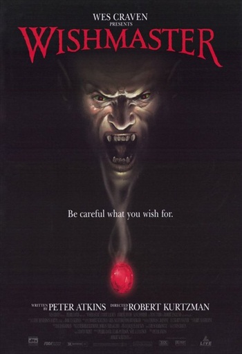 Wishmaster 1997 Dual Audio Hindi Movie Download