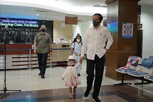 Anak Kedua Bobby dan Kahiyang Lahir, Cucu Presiden Jokowi Bertambah