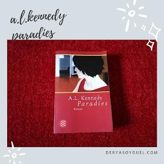 Alison Kennedy-Paradies