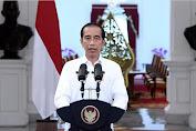 Presiden Jokowi: Tidak Ada Tempat di Tanah Air bagi Terorisme
