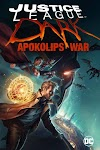 Cinema #101 - Liga da Justiça Sombria: Guerra de Apokopolis!