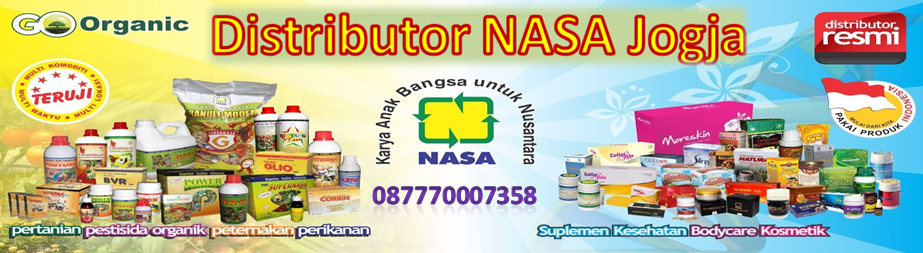 Bisnis Online NASA