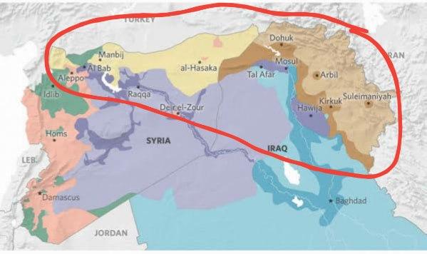 Şekillendirilen Ortadoğu ve Türkiye!