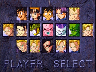 Download Game Dragon Ball GT - Final Bout PS 1 Full Version Iso For Pc | Murnia Games
