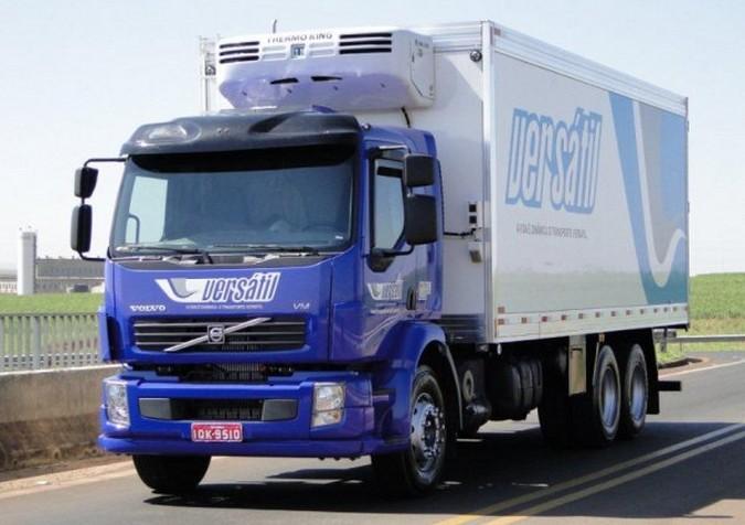 Transporte Versátil abre vagas para motoristas categoria D e E