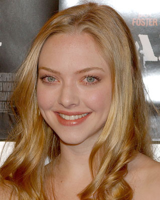 Amanda Seyfried Biography | All About Hollywood