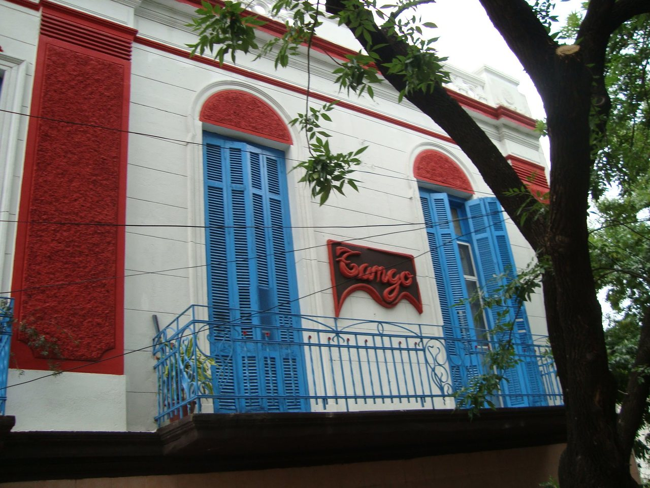 La Boca - o que fazer no Bairro mais colorido de Buenos Aires
