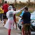 Com flexibilização, Brasil atinge novo recorde de mortes por Covid-19