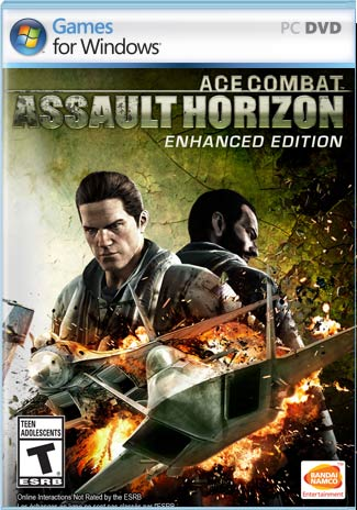 Ace Combat Assault Horizon Enhanced Edition [Full] Español [MEGA]