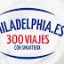 Philadelphia sortea desayunos y Smartbox