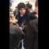 VÍDEO: Guerrero discute com gremistas em aeroporto