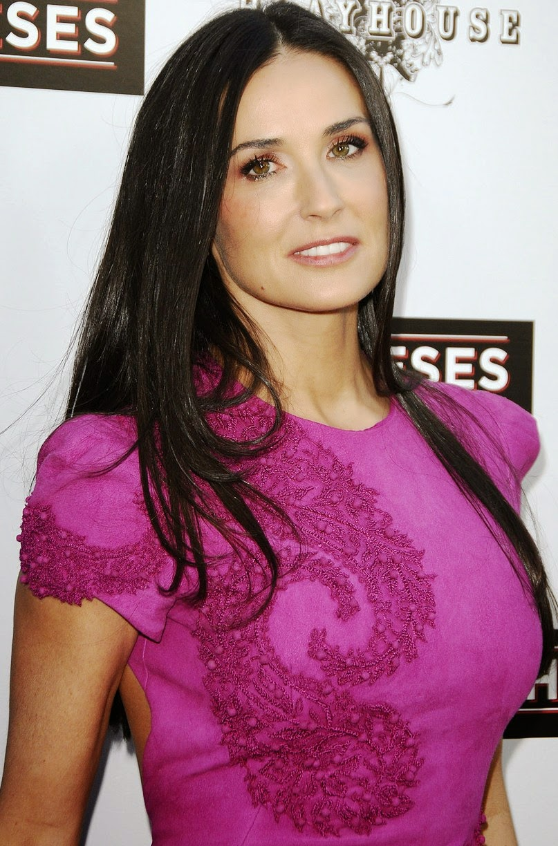 25 Pictures of Young Demi Moore | Demi moore, Demi, Film
