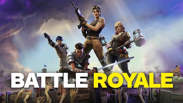Fortnite intenta calmar las aguas revueltas con la financiación de premios en las competiciones!