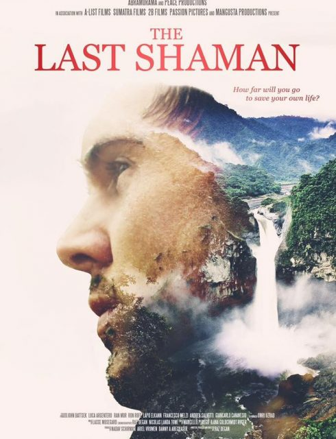 The Last Shaman (2017) ταινιες online seires oipeirates greek subs