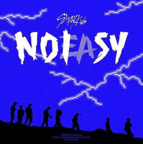 Lirik lagu Stray Kids DOMINO dan Terjemahan